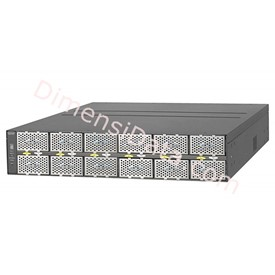 Jual Switch NETGEAR M4300-96X Managed [XSM4396K0-10000S]